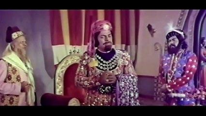 Tamil Superhit Movie|Allauddinum Albhutha Vilakkum|Kamal Haasan|Jayabharathi