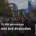 Indonésie: Le bilan du séisme passe à 30 morts