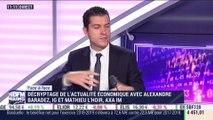 Alexandre Baradez VS Mathieu L'Hoir (1/2): Quelles perspectives pour les marchés en ce dernier trimestre ? - 30/09