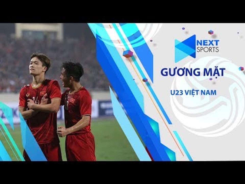 Những phát hiện mới của HLV Park Hang Seo tại vòng loại U23 châu Á 2020 | NEXT SPORTS