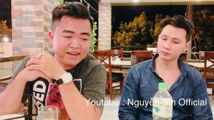 Thanh niên Việt Kiều- -Không muốn vợ mình phải xin lỗi ai