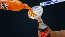 Awesome Fun Trick Amazing Trick Coca cola - An Exciting Experiment