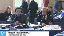 """""""Chirac a impressionné Poutine"""" : entre les deux chefs d'État, une histoire d'érudition et d'estime"""