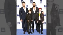 Ricky Martin to be a fourth-time father