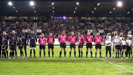 experience_VannesProvence Rugby/Vannes : revivez la soirée !