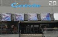 Rennes: La dernière séance au Cinéville du Colombier