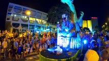 Carnaval de Nuit à la Grande Motte