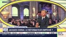 Jacques Chirac, le réformateur empêché ? – 30/09