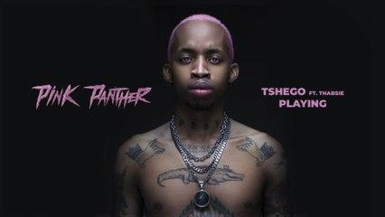 Tshego - Playing