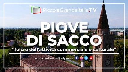 Piove di Sacco - Piccola Grande Italia