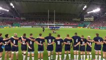 Incredible Siva Tau from Samoa - Rugby World Cup 2019