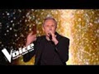 Orelsan - Tout Va Bien   Makja   The Voice 2019   Blind Audition