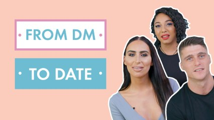 How Tinder's most popular singles turn their DMs into dates