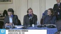 """""""Il va me manquer"""" : Pierre Bédier ému en évoquant ses souvenirs de Jacques Chirac"""