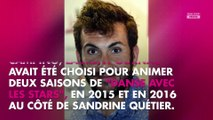 Laurent Ournac : pourquoi il a préféré Camping Paradis à DALS
