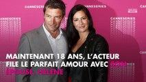 Franck Sémonin dans Camping Paradis : Qui est sa femme Hélène ?