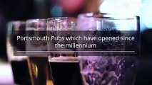 Popular pubs in Portsmouth