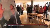 Hommage à Jacques Chirac : En Corrèze, avec émotion, les habitants ont observé une minute de silence