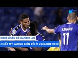 Wander Luiz, nghệ sỹ sân cỏ Brazil còn điên hơn cả David Luiz | NEXT SPORTS