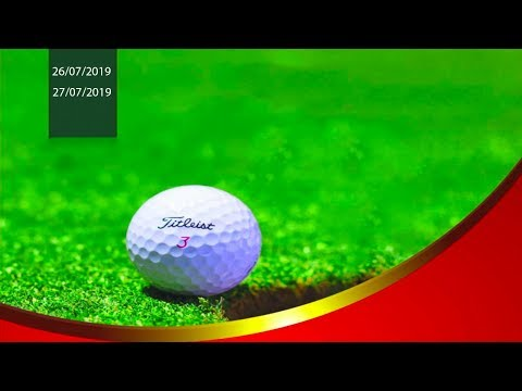 ROUND 3- SOUTH EAST ASIAN AMATEUR GOLF TEAM CHAMPIONSHIP 2019 | NEXT SPORTS