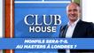 Club House : Monfils, l'appel de Londres