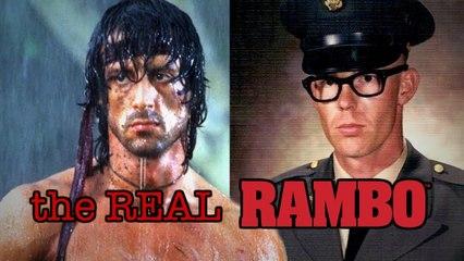 Rambo Last Blood: Reality vs Fiction