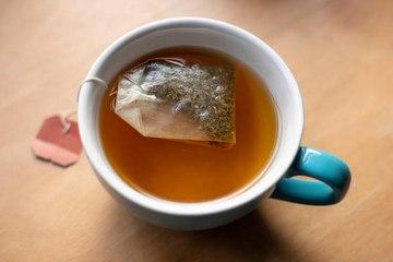 Estudio: las bolsas de té contienen miles de millones de partículas de plástico