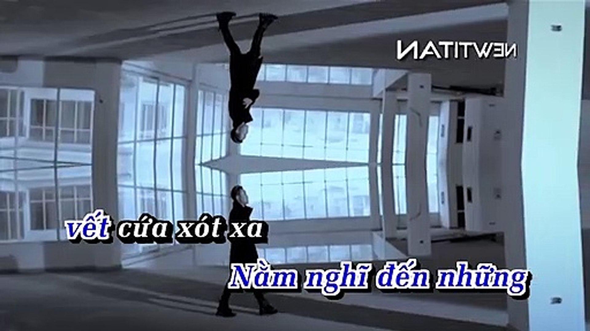 [Karaoke] Bâng Khuâng - Justatee [Beat]