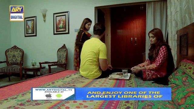 Pakeeza Phuppo - Episode 29 - Part 1 - 30th Sep 2019 - ARY Digital Drama