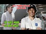 Phóng viên Thái Lan: HLV trưởng Thái Lan sẽ tạo nên điều khác biệt trước đại chiến với ĐT Việt Nam