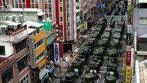 Pork shortage could crimp China's anniversary party