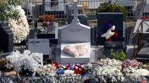 Jacques Chirac : un dernier adieu émouvant au cimetière du Montparnasse