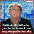 Rouen: le gouvernement tente de dissiper les craintes suite à l'incendie de l'usine Lubrizol