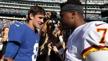 Have the Giants Already Been Vindicated for Drafting Daniel Jones?