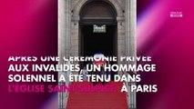 Obsèques de Jacques Chirac : la faute de l'organisation à propos de l'épouse de Valéry Giscard d'Estaing