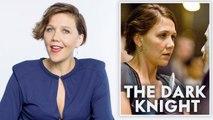 Maggie Gyllenhaal Breaks Down Her Career, from Donnie Darko to The Dark Knight