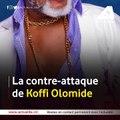Koffi Olomidé contre-attaque