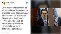 Belgique. Libération sous conditions pour un complice de Marc Dutroux