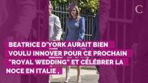 Mariage de la princesse Béatrice : pourquoi la reine empêche sans le vouloir une cérémonie en Italie
