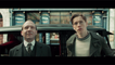 Ralph Fiennes, Matthew Goode In 'The King's Man' New Trailer