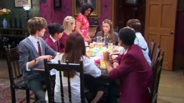 House of Anubis Season 1 Episode 45 House of Victory