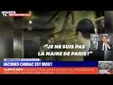 Après la mort de Jacques Chirac, le raté de BFM TV en direct