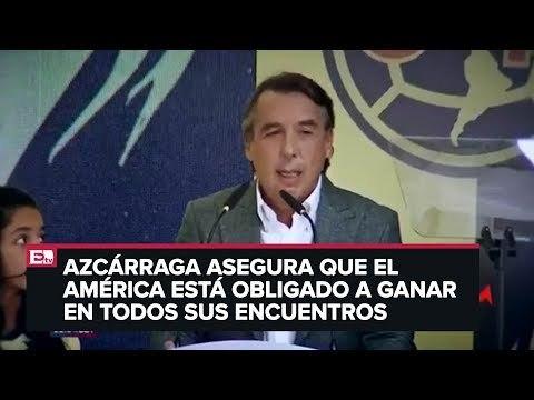 Todo listo para el Clásico del fútbol mexicano