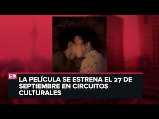 Hoze Meléndez presenta la película 'Noches de Julio'