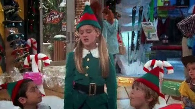 Nicky Ricky Dicky And Dawn Season 1 Episode 10 Santa's Little Harpers