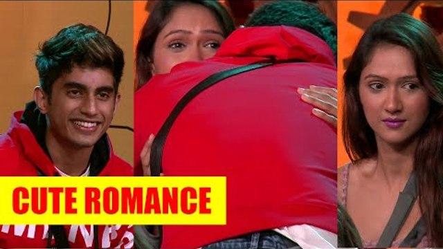 Ace of Space 2: Krissann and Salman's cute romance