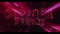 Stranger Things 4 - Annonce Officielle (VOST)