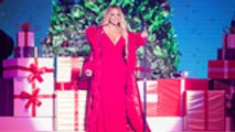 Mariah Carey Announces Holiday Tour For 25th Anniversary of Her 'Merry Christmas' Album | Billboard News