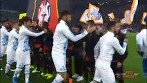 Football | Ligue 1 : Le résumé du match entre l'Olympique de Marseille et le Stade rennais football club