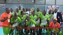 Mara' can 2019 de Guinée : Le résumé des finales super seniors et seniors